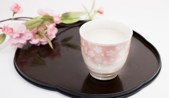 自家製甘酒♪:千葉県市川市のロースイーツ教室