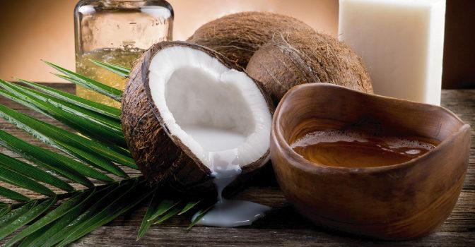 ココナッツオイルの選び方♪:千葉県市川市のロースイーツ教室