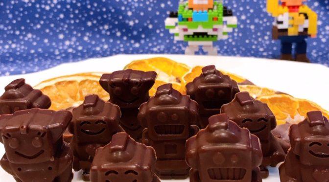 Rawミルクチョコセミナー開催♡:千葉県市川市のロースイーツ教室
